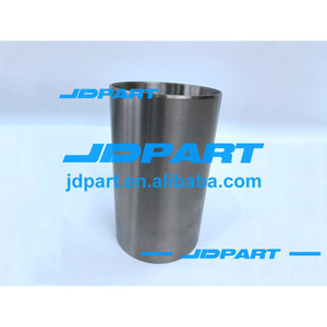 V2607 V2607T Cylinder Liner Semi-Finished For Kubota Engine