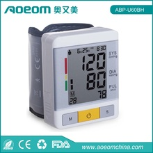 Digital Wrist Watch Blood Pressure Monitor digital sphygmomanometer
