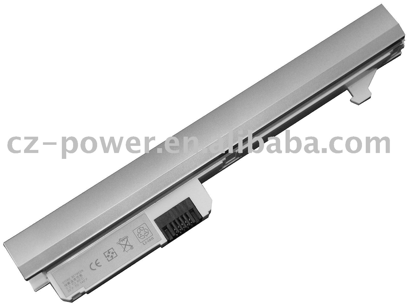 Replacement laptop battery for HP 2133 Mini 2140 Compaq Mini 700