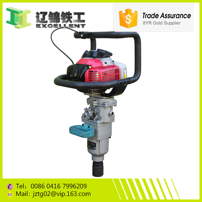NLB-500 Made In China Ultra Precision Hand Tools Petrol Impact Wrench, View  Petrol Impact Wrench, Tiegong Product Details from Jinzhou Tiegong Railway