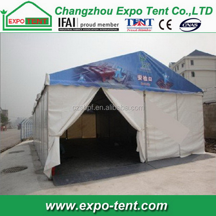Popular new products superb convenient event tent