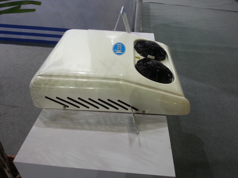 Battery Powered Small Carrier Rv Air Conditioner Roof