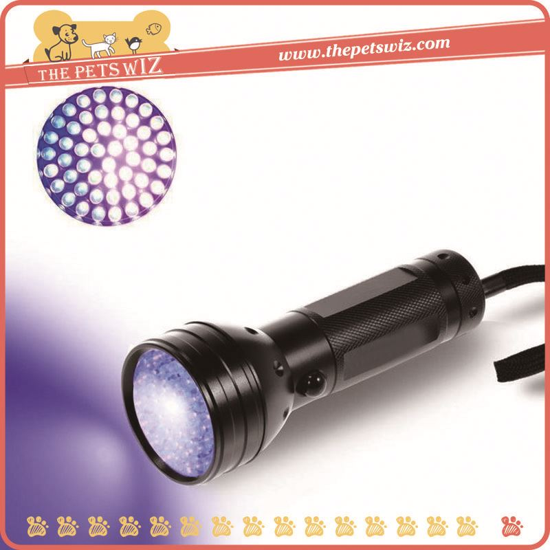Uv black light flashlight ,p0wje blacklight flash light , pet urine detector 12 leds uv flashlight
