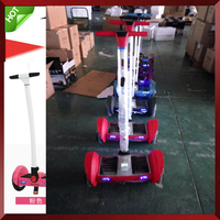 Factory 6.5 Inch Children Electric Scooter Scooter