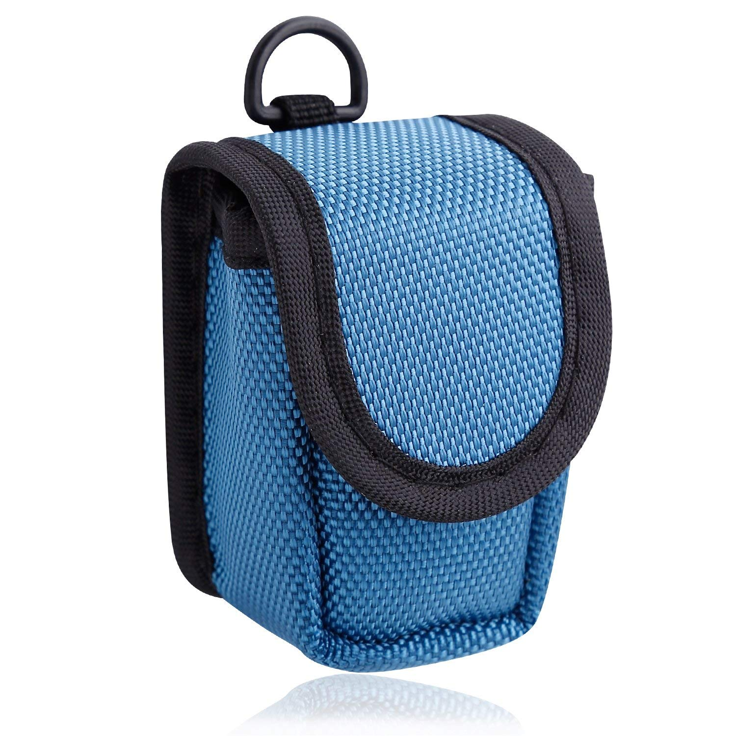 Innovo Heart Rate Meter Blue Carrying Case Pouch