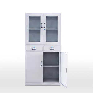 Best Quality Vintage Metal Medical Cabinet