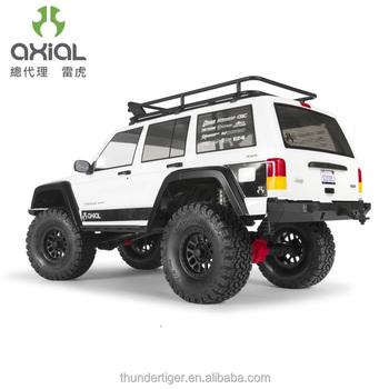 Axial Scx10 Ii Cherokee 1/10th Rc Coche Ax90046 - Buy Rc Coche De Rc ...