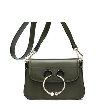 New Model Bags 2017 Beautiful Lady Shoulder Women Handbags Dust