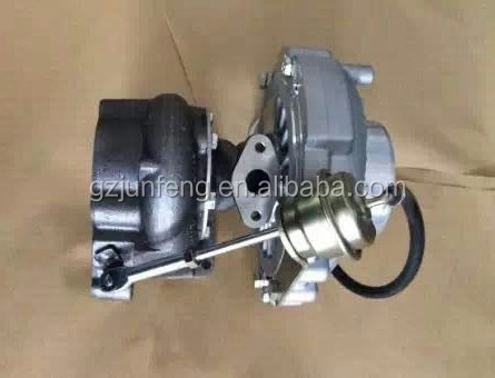 Auto Parts K26 Turbo Charger 53269887109 53269880005 Turbocharger For Bmw  740 D (f01) With N57 Nonstop 3 0l Diesel Engine Parts - Buy K26