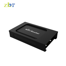 High quality 1200mbps Micro SIM Card Slot 3G/4G bus wifi router