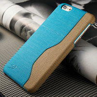 For Apple IPhone6 Case Cover, Smart Back Cover for iPhone 6 plus, Canvas Phone Case for iPhone 6 plus