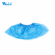 Wholesale Disposable Plastic Rain Shoe Cover With Pp/Pe/Cpe