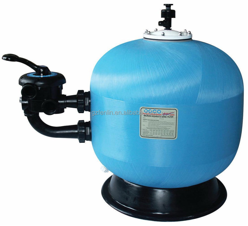 Fiberglass Swimming Pool Filter Sand Filter For Irrigation Buy Sand Filter For Irrigation
