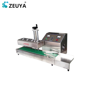 Classical Automatic plastic bottle induction sealer 35-85MM Manufacturer