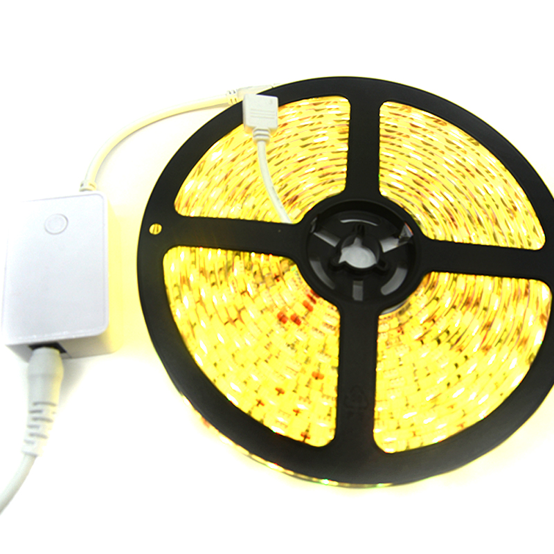 Hot selling 120 meter rgb 5630 led strip with great price