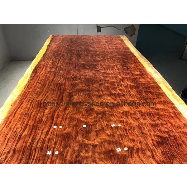 Chapado de altavoces - Página 3 Factory-supply-wood-logs-BUBINGA-slab-timber