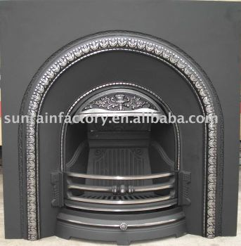 cast iron wood burning fireplace jx072 buy cast iron