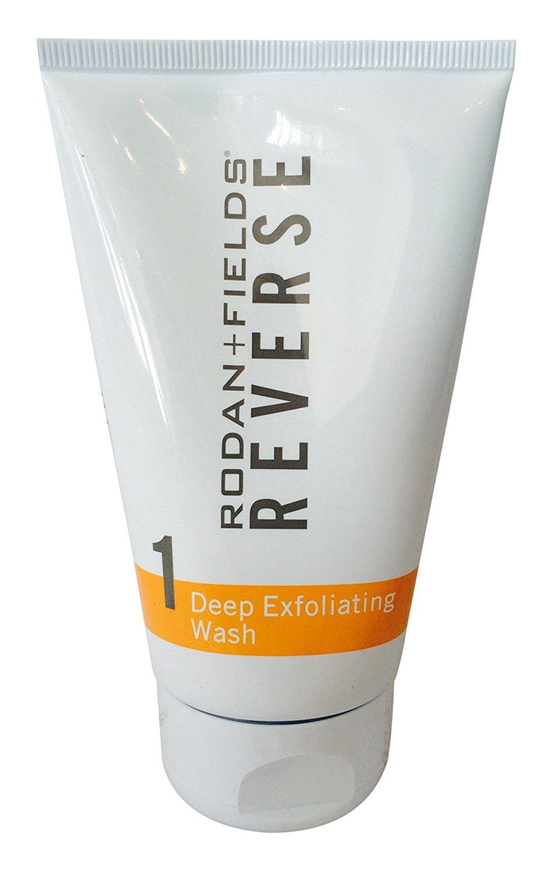 RODAN + FIELDS REVERSE Deep Exfoliating Wash, 4.2 oz.