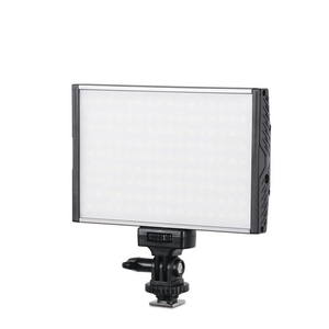 3200k to 5600k dimmable 15w led photography camera fill light