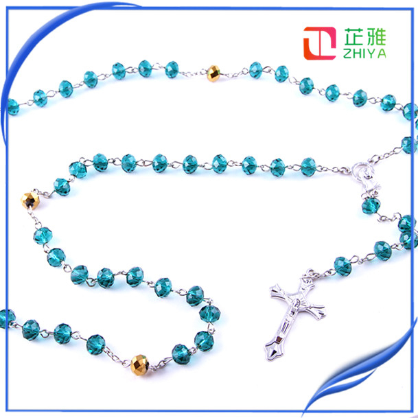 fashion jewelry rosary catholic