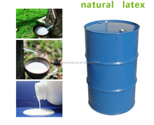 Best Quality Raw Natural LIQUID Rubber 60% Concentrated Latex