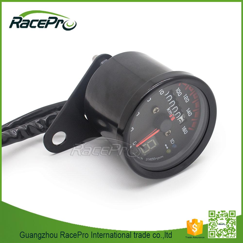 Cari Terbaik Speedometer Motor Custom Produsen Dan Jarum Manual Fuel Meter Untuk Indonesian Market Di Alibabacom
