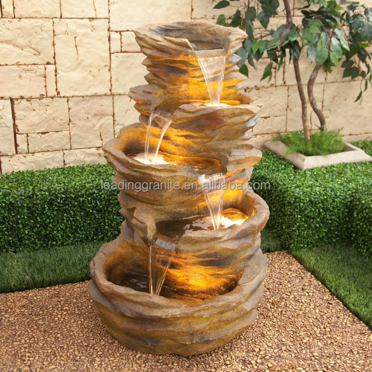 Decorative Water Fountains, Decorative Water Fountains Suppliers And  Manufacturers At Alibaba.com