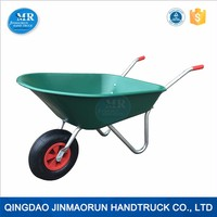 Popular High Quality all types wheelbarrow specifications standard