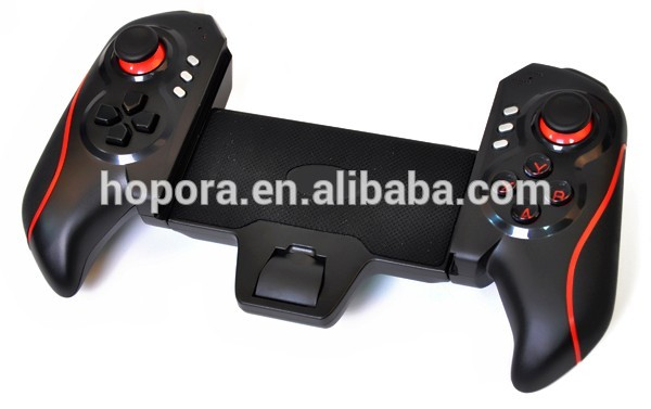 Android/Smart Tv/Pad/Mobiele Game Controller Mini Voor Android Telefoon