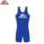 Best selling professional custom sublimation rowing suits men blue clothing