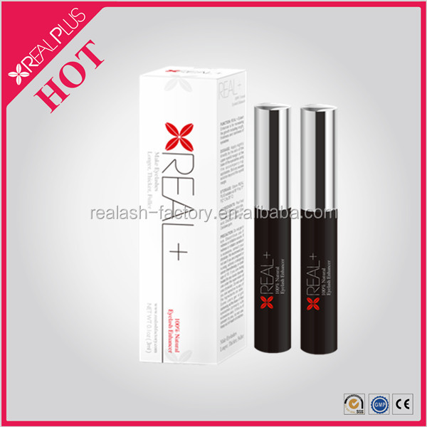 2017 Natural eyelash growth serum 3-8ml private label your own brand lashes extension liquid