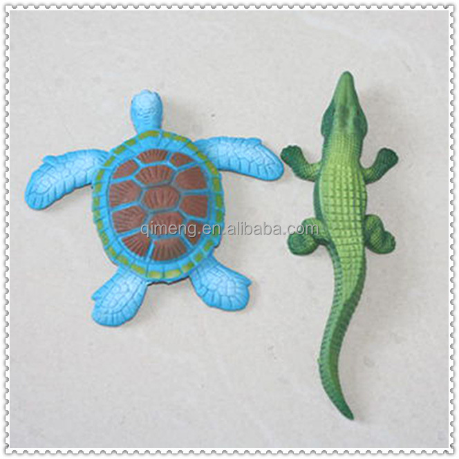 China Crocodile Promotion Product Eva Ocean Animals Expand In ...