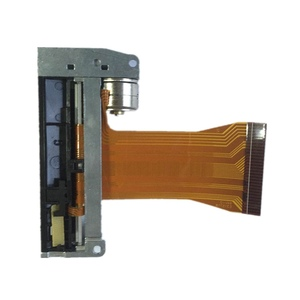 2 inch thermal printer mechanism PT486F compatible with FTP-628MCL101