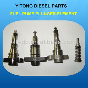 YT brand diesel engine spare parts pump element plunger 9 411 080 087