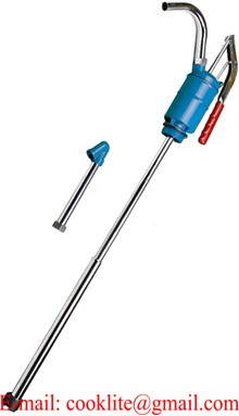Hand Operated Oil Pump / Oil Transfer Hand Pump