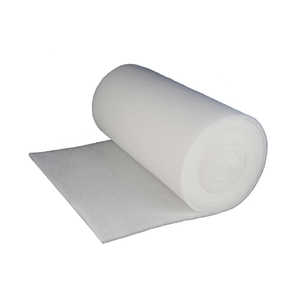 Low price air conditioner non woven hepa filter cloth