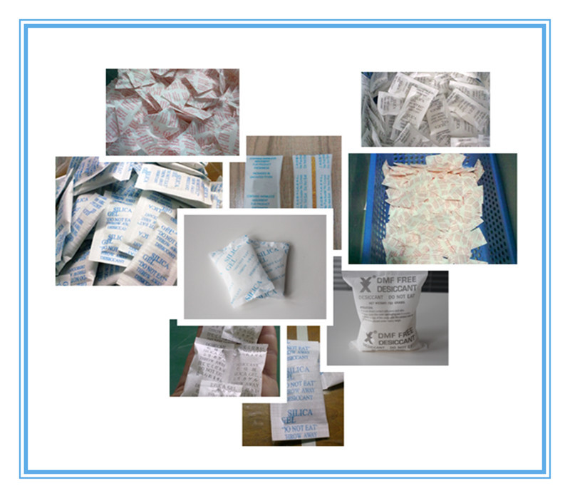 China Suppliers Desiccant Moisture Absorber Industrial Chemical ...