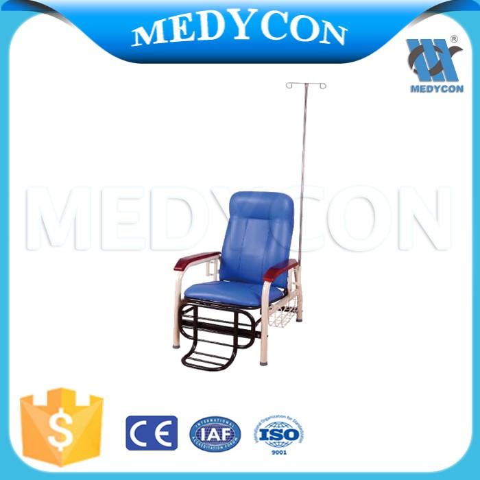 Krankenhaus Möbel Verwendet Infusion Stühle Blut Stuhl ...