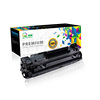 CHENXI Printer cartridge CF283A 283A 83A toner compatible for hp LaserJet M127 M128