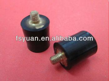 31 Type Rubber Mounts Shock Absober Damper Bumper Buffer Host Small Metal  External Thread Shock Absorber - Buy External Thread Shock Absorber,Rubber