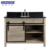 2017 New Design Bathroom Vanities/Cabinets with Solid Bamboo for Sale
