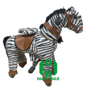 Cavallo A Dondolo Con Ruote.Hi Unicorno Peluche Cavallo A Dondolo Cavallo A Dondolo Con Ruote