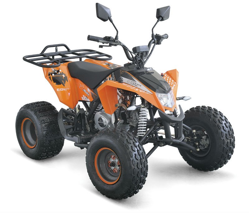 50CC ATV FOR KIDS MINI QUAD WITH EEC ENGINE FROM ZONGSHEN