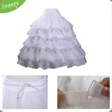white full length petticoat ,h0tKQ 2017 fashion hot sale cheap petticoat