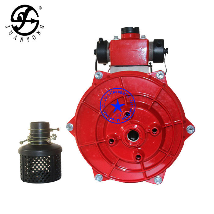 High pressure pump engine driven max pressure 114 psi high pressure water pump