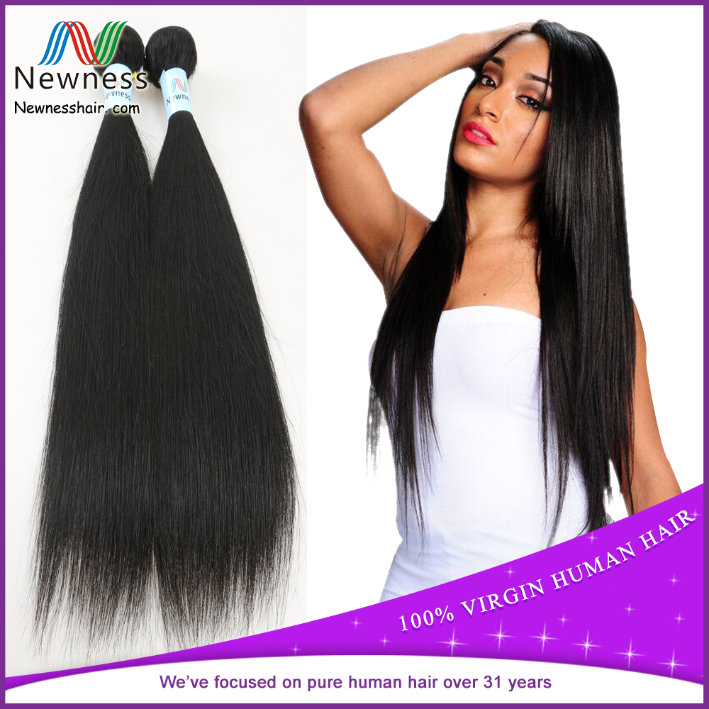 Best grade 100% unprocessed brazilian remy hair fashionable wavy remy human hair extension