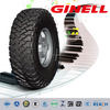 Chinese cheap tire 245/75R16 CF3000 GINELL TIRE for Canada