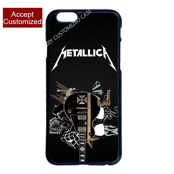Metallica Iphone Se Case