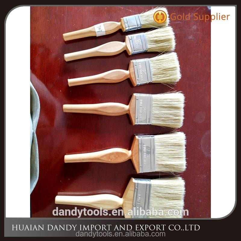 Multifunctional germany mini decorative paint brush made in China FPB1787