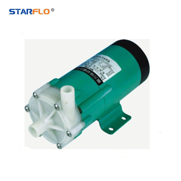 STARFLO MP-20R 32LPM 220v magnetic drive water pump